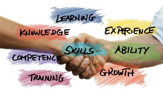 フォトリーディングとマインドマップ、ビジネスツールとしてお薦めするスキル