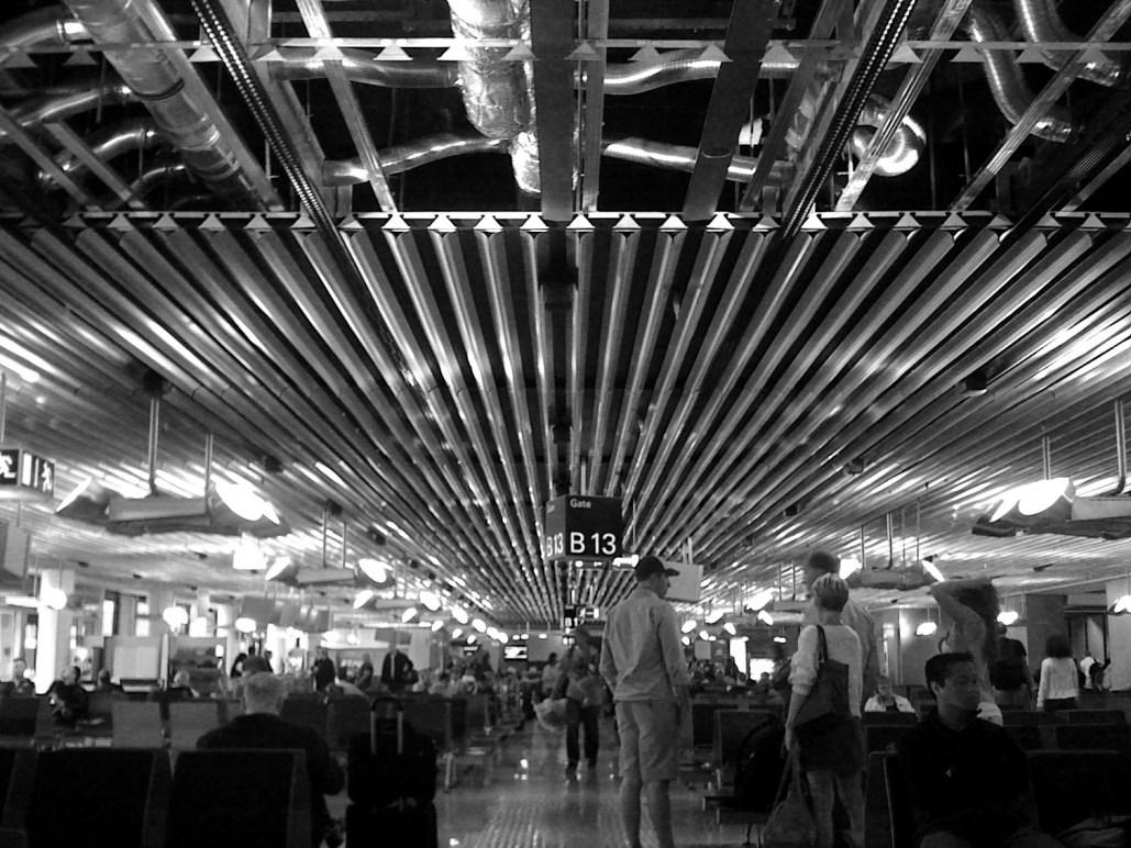 Frankfurt Airport 2
