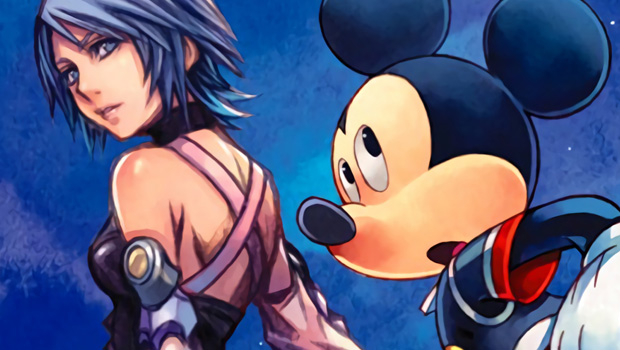 Kingdom Hearts HD 2.8 review