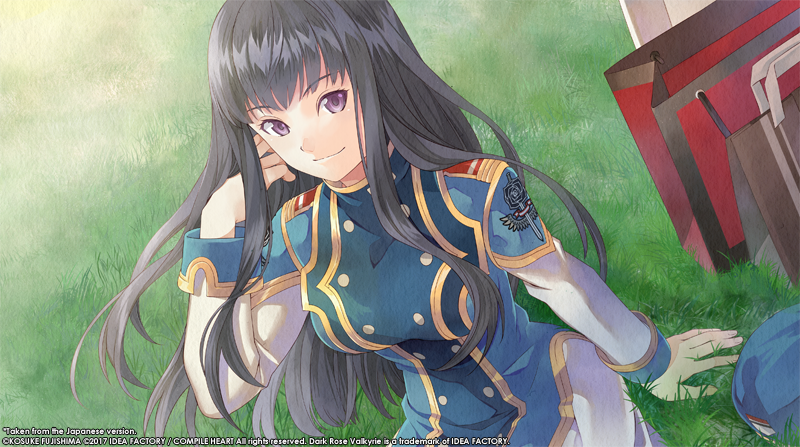 Dark Rose Valkyrie review