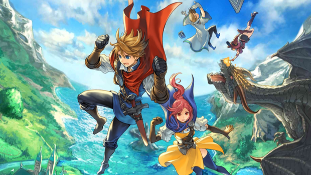 RPG Maker Fes review