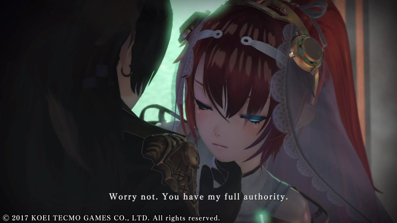 Nights of Azure 2 review