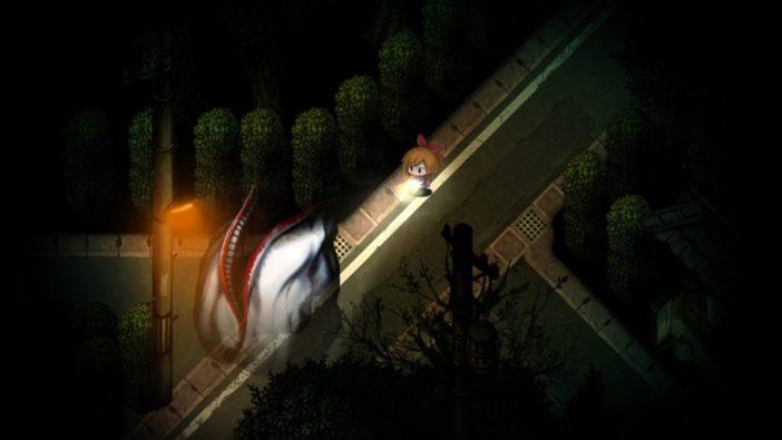 Best Games of 2017: Yomawari: Midnight Shadows