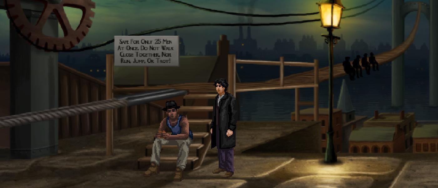 Lamplight City review (PC): True Detectives