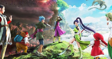 Dragon Quest XI: Echoes of an Elusive Age review (PS4)