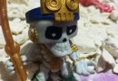 Toy review: Treasure X Adventure Pack