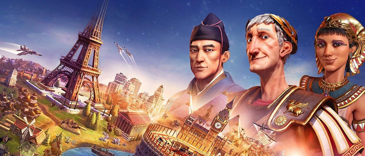 Sid Meier's Civilization VI (Switch) review – World of Wonders