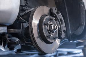 electronic motor brake