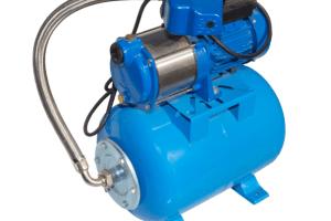 water well pressure tank