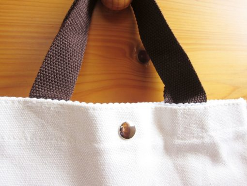 canvas bag tote bag button3