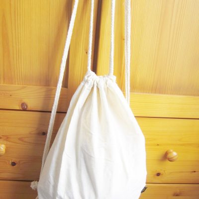 drawstring bag backpack
