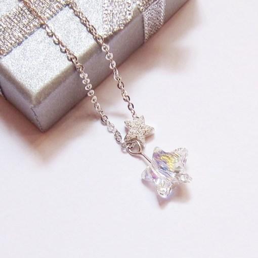 925 silver charm pendant