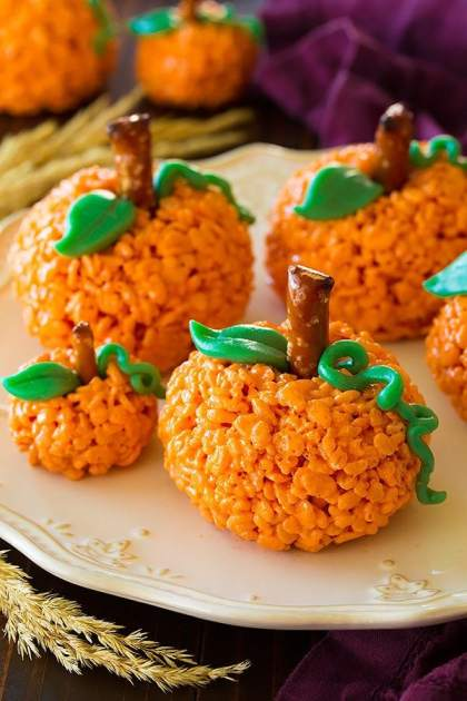 halloween party food recipe