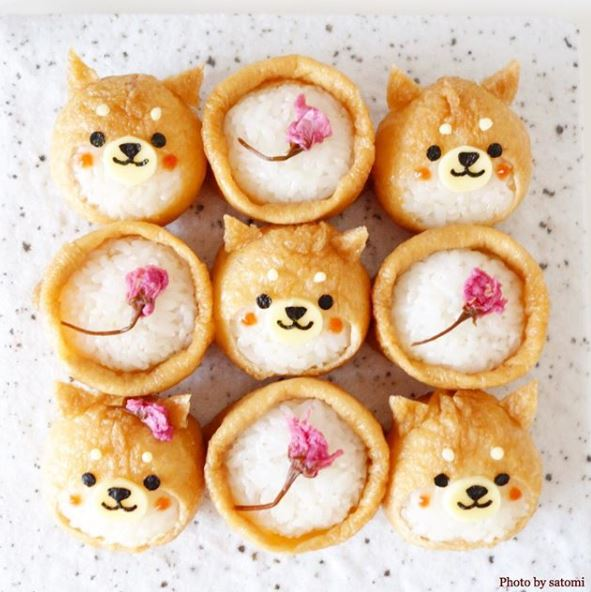 Kids Party Food – Cute Animals Snacks