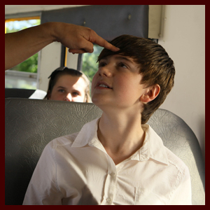 Greyson Chance Raising Hope