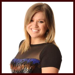 Kelly Clarkson Stronger Tour