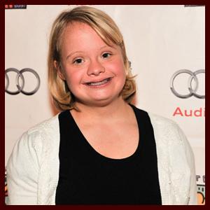 Lauren Potter Disabilities Committee