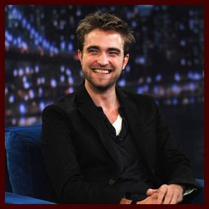 Robert Pattinson on Late Night with Jimmy Fallon