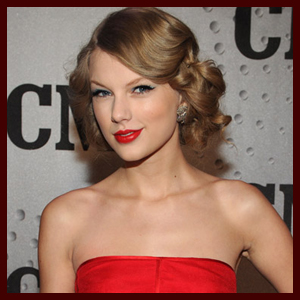"""Taylor Swift Eyeing """"Les Miserables"""" Role"""