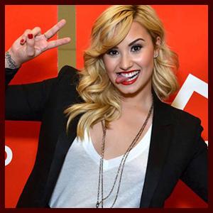 'The Mortal Instruments: City of Bones' Soundtrack to Include Demi Lovato & Jessie J