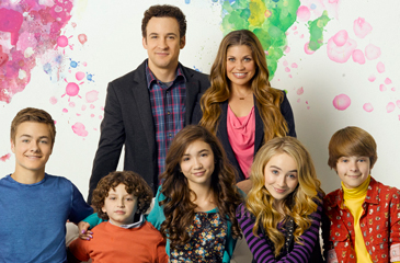 """18 Things You Need to Know About """"Girl Meets World"""""""