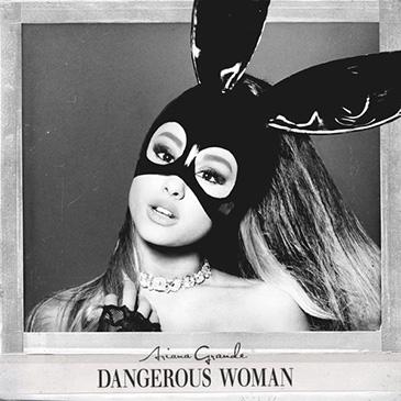 Ariana Grande & DNCE Set to Perform at the 2016 Radio Disney Music Awards