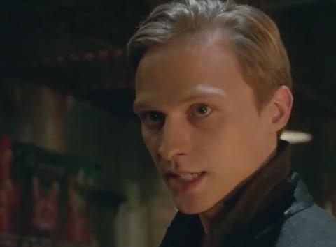 """First Look at Sebastian Shaking Things Up in """"Shadowhunters"""" Season 2B Promo"""