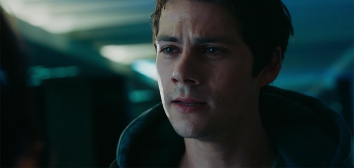 Dylan O'Brien & Kaya Scodelario Face Off in Epic Final Trailer for 'Maze Runner: The Death Cure'