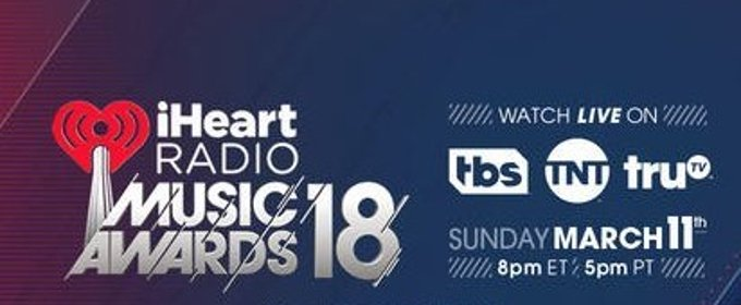 2018 iHeartRadio Music Awards Nominees Include Ed Sheeran, Bruno Mars, One Direction as Solo Acts & BTS