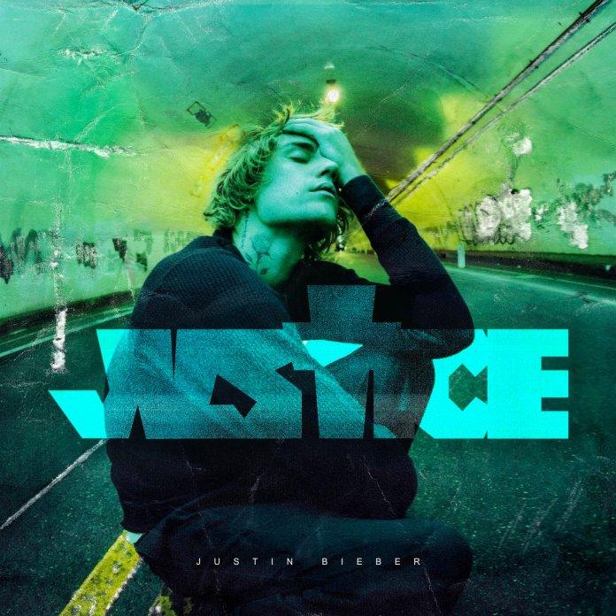 Justin Bieber Announces New Album 'Justice' Coming March 19