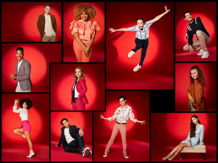 """""""High School Musical: The Musical: The Series"""" To Premiere May 14 – See the New Photos!"""