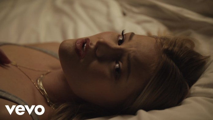 """Olivia Holt Releases """"Do You Miss Me"""" Music Video – Watch Now"""