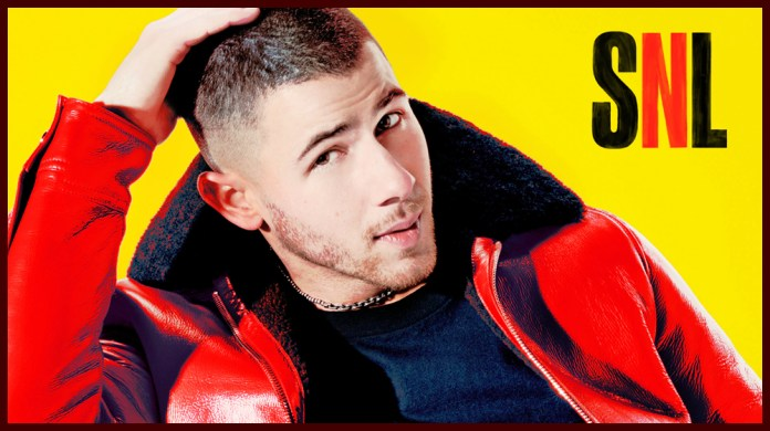 """Nick Jonas Plays a Disney Prince, Leads a Workout & Sings About Cult Shows in """"Saturday Night Live"""" Hosting Debut – Watch All the Sketches"""