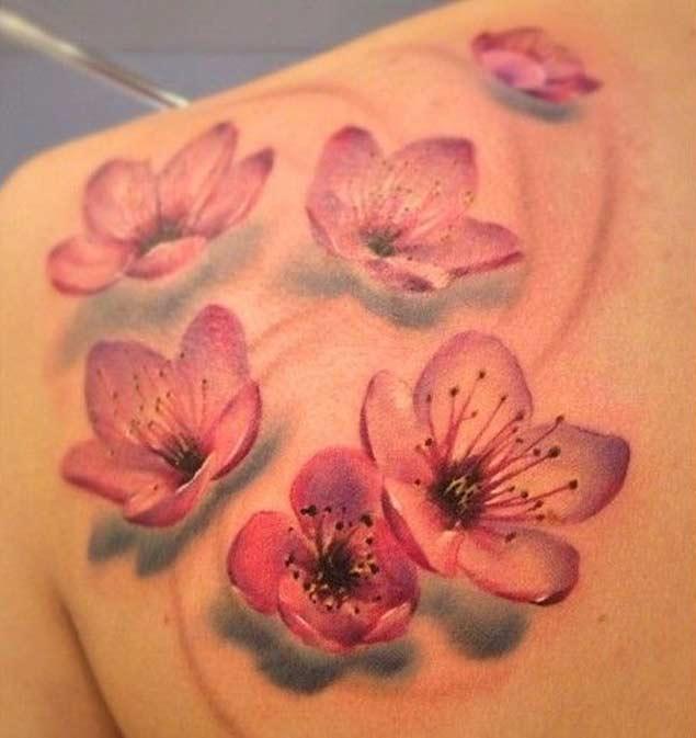 Significato Tattoo Completo I Significati Di Tutti I