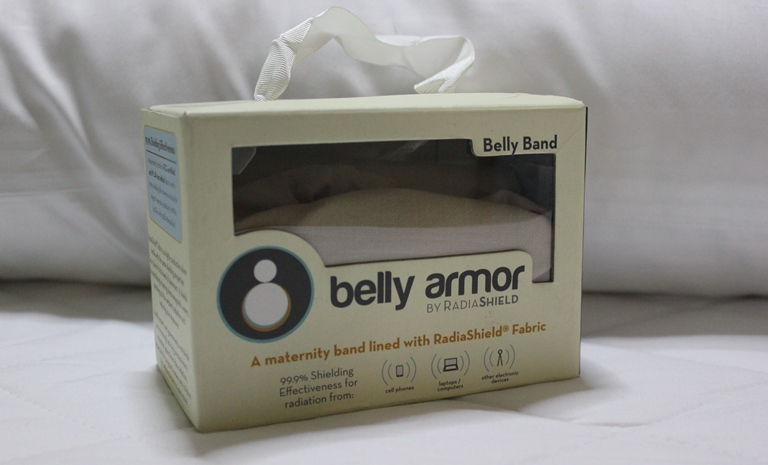 belly band belly armor