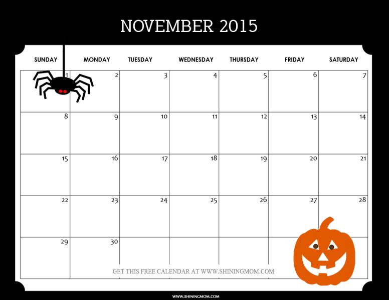 ferrara 1 november 2015 calendar - photo#14