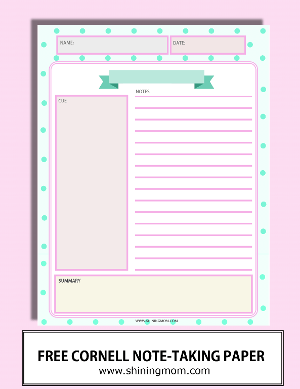 The goal is to be as honest and vulnerable as you can when you make a greeting, funeral, or thank you note cards. Happy Freebie Monday Note Taking Sheets