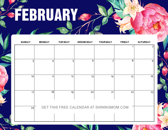 Planner Printable 2019 Free Daily