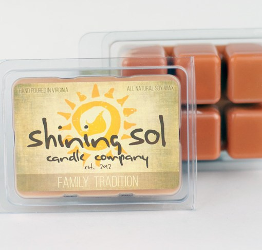 Family Tradition - Sol Scent