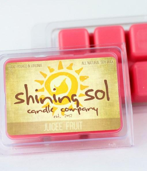 Juicee Fruit - Sol Scent