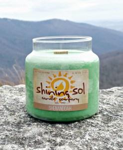 Shenandoah - Large Jar Promo