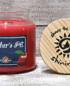Teacher's Pet - Large Candle