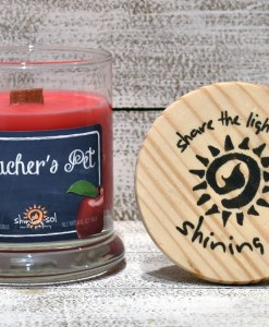 Teacher's Pet - Medium Candle