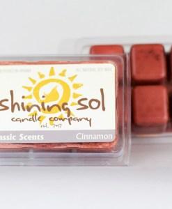 Cinnamon - Sol Scent