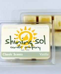 Vanilla - Sol Scent