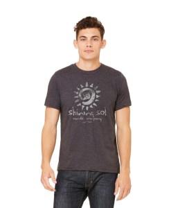 Shining Sol T-Shirt (Men)