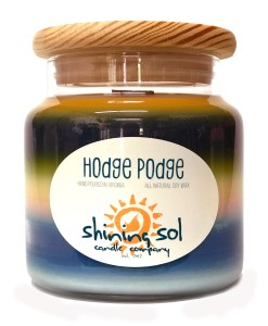 Hodge Podge - Large Jar 3