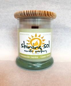 Honeysuckle Jasmine - Medium Jar