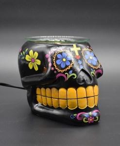 Sugar Skull - Black