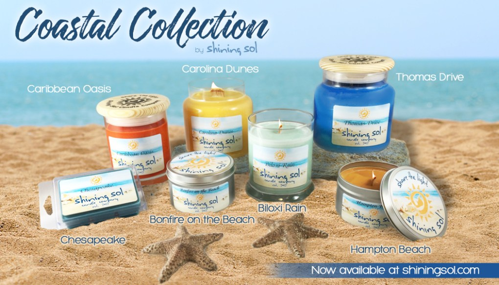 Coastal Collection Feature